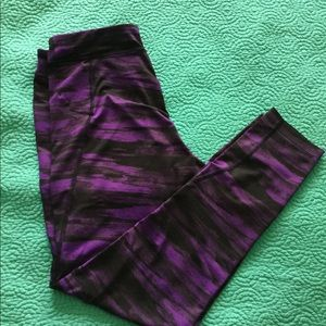 Champion workout tights